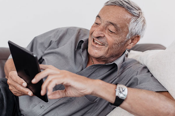 Assistenz Mr James Seniorenwohnung Corvinus